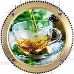 Чайная полка