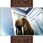 Виды за дверью