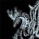 Бабочковый дракон