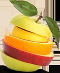 Витаминное яблоко