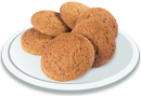 Печенье с Олимпа
