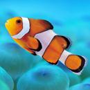 Полосатый рыб