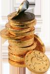Шоколадная валюта