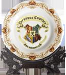ХСовская тарелочка