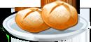 Хлеб по-французски