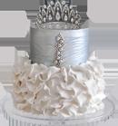 Торт «Корона»
