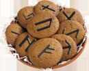 Руническое печенье