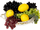 Чудо-фрукты