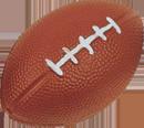 Мяч «Регби»