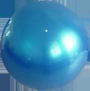 Пламягасительный мяч