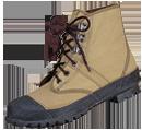 Ботинки для настоящих мужчин
