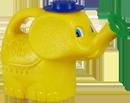 Волшебный слоник