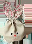 Привет от зайца