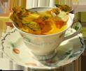 Кленовый чай