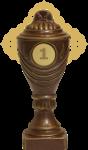 Шоколадный Кубок