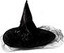 Шляпа чёрного путника